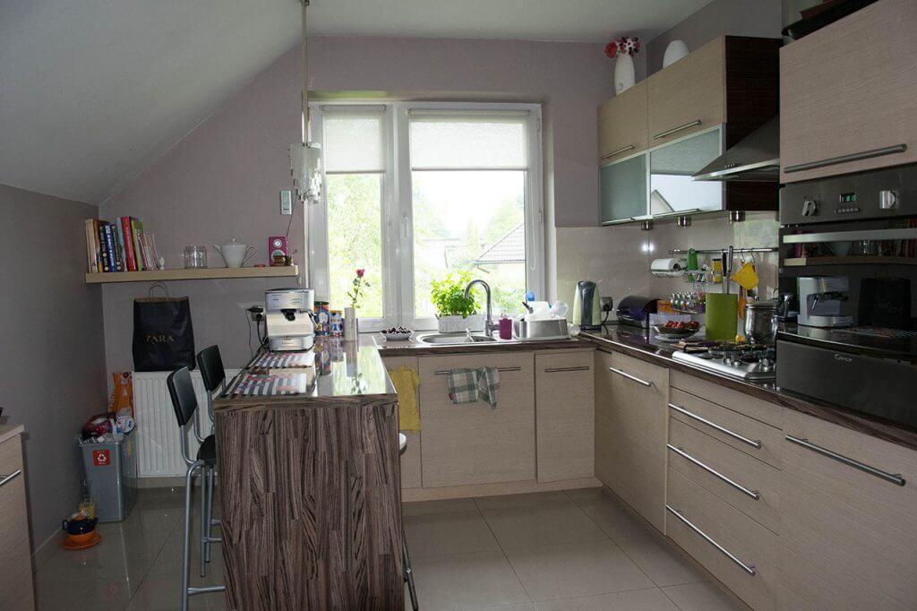 Home Staging przed Kraków